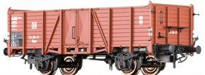 BRAWA 48443 Güterwagen OMU DR | DC | Spur H0 kaufen