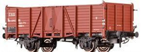 BRAWA 48446 Güterwagen VTU CSD | DC | Spur H0 kaufen
