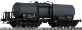 BRAWA 48540 Kesselwagen ZZd [P] | DC | DB | Farbwerke Hoechst | Spur H0 kaufen