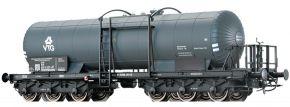 BRAWA 48544 Kesselwagen ZZD VTG DB | DC | Spur H0 kaufen