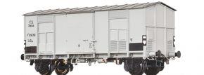 BRAWA 48565 Güterwagen FC FS | DC | Spur H0 kaufen