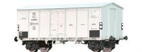 BRAWA 48569 Kühlwagen HCG FS | DC | Spur H0 kaufen