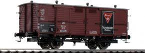 BRAWA 48665 Güterwagen Gh03 | DC | DB | Eßzet | Spur H0 kaufen