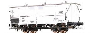 BRAWA 48668 Güterwagen GH 03 DB | DC | Spur H0 kaufen