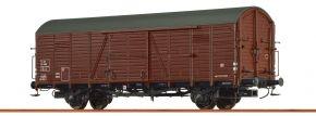 BRAWA 48723 Güterwagen Hbcs SNCF | DC | Spur H0 kaufen