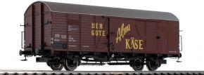 BRAWA 48724 Güterwagen Hbcs-w Alma Käse | ÖBB | DC | Spur H0 kaufen