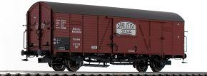 BRAWA 48725 Güterwagen Glt Zeiss DRG | DC | Spur H0 kaufen