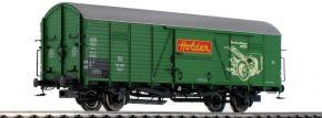 BRAWA 48734 Güterwagen Gltr 23 Holder DB | DC | Spur H0 kaufen
