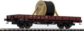 BRAWA 48735 Rungenwagen KKLM 433 DB | DC | Spur H0 kaufen