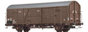 BRAWA 48747 Güterwagen HBCS-W ÖBB | DC | Spur H0 kaufen