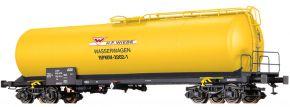 BRAWA 48779 Kesselwagen ZAS Wiebe | DC | Spur H0 kaufen