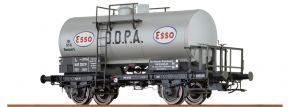 BRAWA 48856 Kesselwagen ZE Esso DSB | DC | Spur H0 kaufen