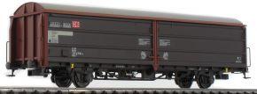 BRAWA 48988 Schiebedachwagen Hbills299 DB AG | DC | Spur H0 kaufen