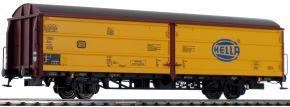 BRAWA 48991 Güterwagen Klmmgs 299 | DC | DB | Hella | Spur H0 kaufen