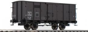 BRAWA 49095 Gedeckter Güterwagen KKu | SNCF | DC | Spur H0 kaufen
