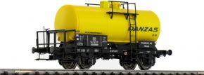 BRAWA 49204 Kesselwagen 2-achsig Danzas | DB | DC | Spur H0 kaufen