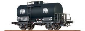 BRAWA 49246 Kesselwagen Z [P] PAM NS | DC | Spur H0 kaufen