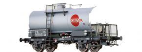 BRAWA 49253 Kesselwagen Z [P] | DC | ÖBB | OEVA | Spur H0 kaufen