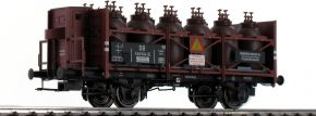 BRAWA 49300 Säuretopfwagen Z [P] DB | DC | Spur H0 kaufen