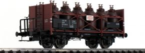 BRAWA 49304 Säuretopfwagen Z DR | DC | Spur H0 kaufen