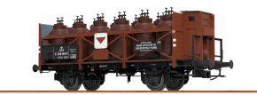 BRAWA 49306 Säuretopfwagen Z [P] DSB | DC | Spur H0 kaufen