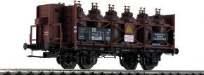 BRAWA 49315 Säuretopfwagen Z BASF DR | DC | Spur H0 kaufen