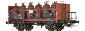 BRAWA 49319 Säuretopfwagen Z DR   DC   Spur H0 kaufen