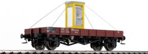 BRAWA 49353 Arbeitswagen Xr 35 DB | DC | Spur H0 kaufen