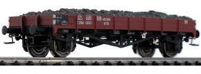 BRAWA 49356 Arbeitswagen Xr 35 mit Beladung DB | DC | Spur H0 kaufen