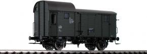 BRAWA 49417 Güterzuggepäckwagen Pwg DR | DC | Spur H0 kaufen