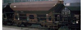 BRAWA 49507 Offener Güterwagen Eds   CFL   DC   Spur H0 kaufen