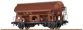 BRAWA 49517 Güterwagen Eds Type 1000 D1 SNCB | DC | Spur H0 kaufen