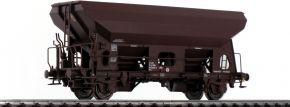 BRAWA 49520 Güterwagen Fcs | DC | ÖBB | Spur H0 kaufen