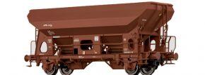 BRAWA 49524 Güterwagen Eds-v | DC | NS | Spur H0 kaufen