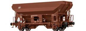 BRAWA 49526 Güterwagen Fcs 092 | DC | DB | Spur H0 kaufen