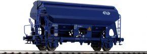 BRAWA 49528 Güterwagen Tds 241 | DC | NS | Spur H0 kaufen