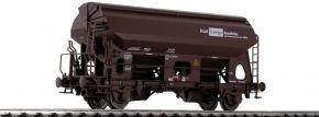 BRAWA 49529 Güterwagen Tds | DC | ÖBB | Rail Cargo Austria | Spur H0 kaufen