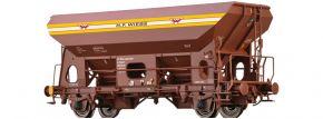 BRAWA 49534 Güterwagen Fcs Wiebe   DC   Spur H0 kaufen