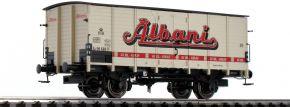 BRAWA 49751 Güterwagen ZB | DC | DSB | Albani | Spur H0 kaufen