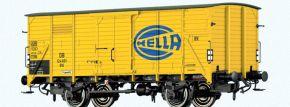 BRAWA 49756 Güterwagen G10 Hella DB | DC | Spur H0 kaufen