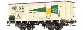 BRAWA 49762 Güterwagen G10 DSB | DC | Spur H0 kaufen