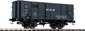 BRAWA 49773 Güterwagen G10 MAN DB | DC | Spur H0 kaufen