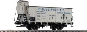 BRAWA 49781 Güterwagen Kühlwagen DRG | Spur H0 kaufen