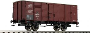 BRAWA 49789 Güterwagen Gm K.P.E.V.   DC   Spur H0 kaufen