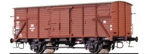 BRAWA 49790 Güterwagen Geh10 DB | DC | Spur H0 kaufen