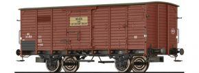 BRAWA 49791 Güterwagen CHDG NS | DC | Spur H0 kaufen