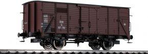 BRAWA 49793 Ged. Güterwagen G ÖBB | DC | Spur H0 kaufen