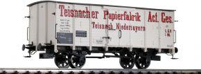 ausverkauft   BRAWA 49794 Güterwagen Gm Teisnacher K.Bay.Sts.B.   DC   Spur H0 kaufen