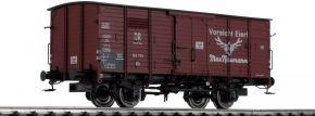 BRAWA 49798 Ged. Güterwagen G10 Max Neumann DR | DC | Spur H0 kaufen
