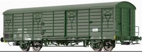 BRAWA 49914 Postwagen Gbqss-z DR | DC | Spur H0 kaufen